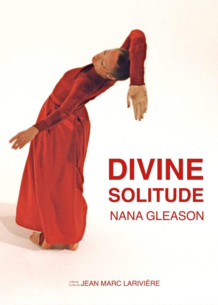 Divine Solitude affiche