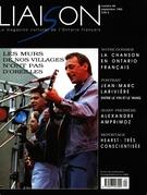 Liaison no.68 couverture