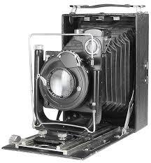 Vieil appareil photo