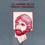 Cuisine de la poésie présente Robert Dickson couverture
