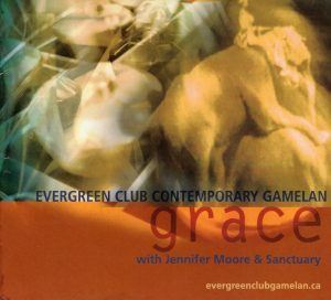 GRACE CD couverture