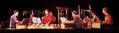Evergreen Club Gamelan photo