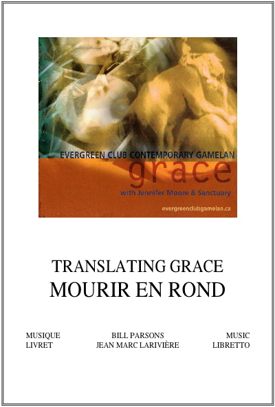 Translating Grace petite couverture